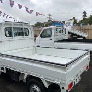 2005-2013 suzuki quad trucks