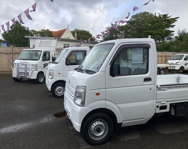2005-2013 suzuki quad trucks (2)