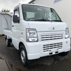 2012 suzuki quad truck
