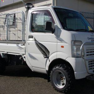 suzuki quad truck (8)